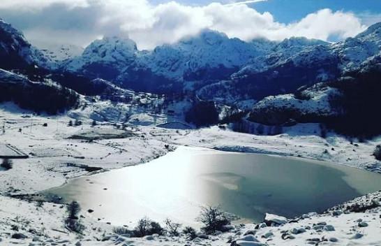 Mot i ftohtë sot dhe dy ditët e ardhshme në Mal të Zi