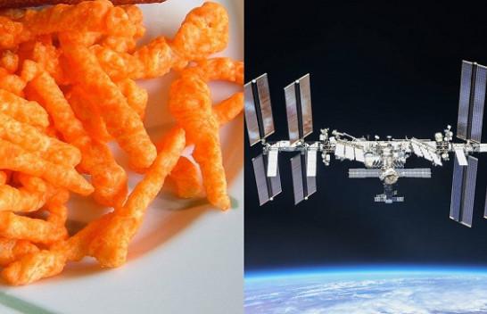 A mundet një patatinë të shkatërrojë Stacionin Ndërkombëtar të Hapësirës? Pyetja e 7-vjeçarit që ndezi debatin e shkencëtarëve