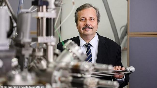 Shkencëtari gjerman: Jam '99.9 për qind i sigurt' që koronavirusi doli nga laboratori i Wuhan