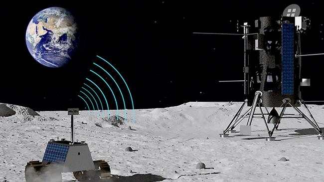 NASA dhe Nokia do të instalojnë rrjetin 4G në Hënë