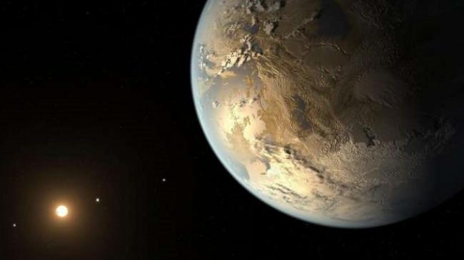 Modeli i krijuar nga shkencëtarët mund të parashikojë praninë e ciklit të karbonit në ekzoplanetë