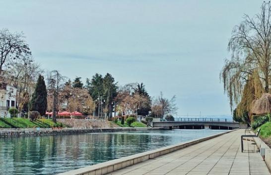 Njihuni me parashikimin e motit për sot dhe nesër në Maqedoninë e Veriut