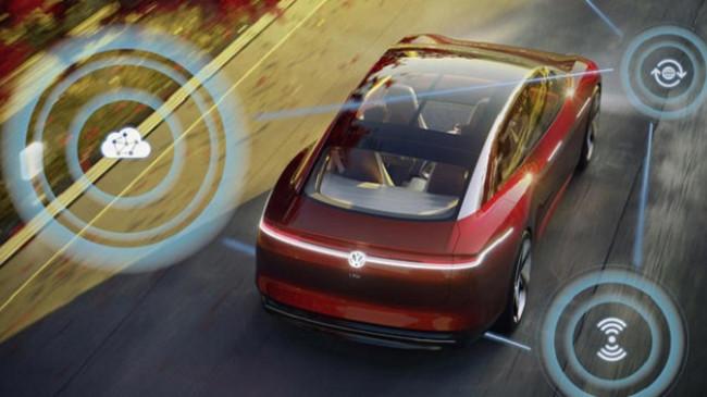 Volkswagen, ofensiva kalon përmes faktorit të softuerit