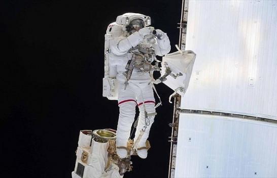 Më shumë se 22 mijë aplikime në konkursin për astronautë të rinj të Agjencisë Evropiane të Hapësirës