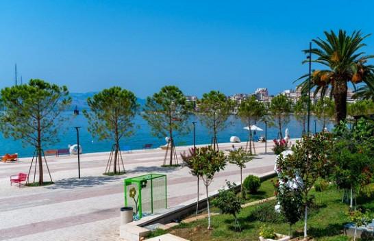 Temperatura përvëluese sot dhe nesër në Shqipëri
