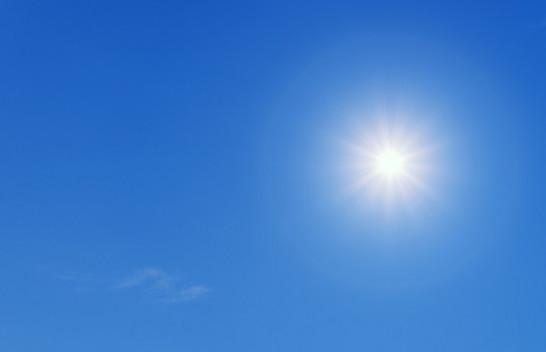 Mot i nxehtë dhe temperatura të larta në Kosovë