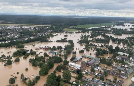Ja si lidhen ngjarjet ekstreme të motit me ndryshimin e klimës