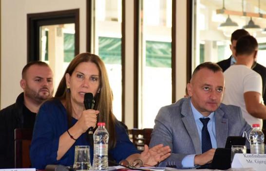 Masterplan për zhvillimin e ekoturizmit dhe bujqësisë në zonë e mbrojtur të Vjosës