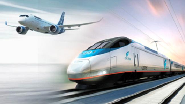 Tren apo aeroplan? Kriza klimatike po na detyron të rimendojmë të gjitha udhëtimet në distanca të gjata