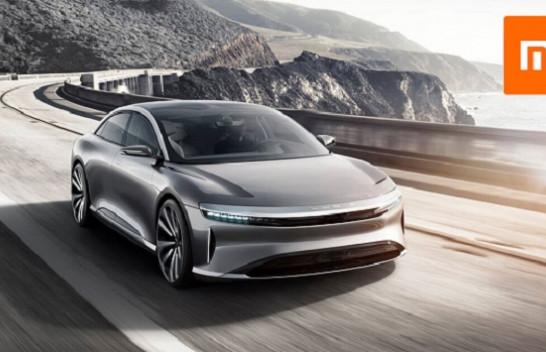Xiaomi planifikon të prodhojë veturën e parë elektrike në vitin 2024