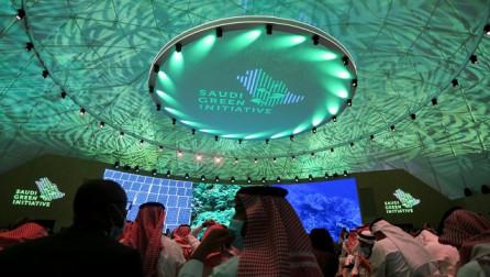 Eksportuesi më i madh i naftës në botë, Arabia Saudite pritet të ulë emetimet e karbonit deri në vitin 2060